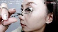 化妆师教你化妆之可爱日系娃娃妆