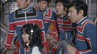 泰罗奥特曼(第04集)大海龟怪兽侵袭东京!