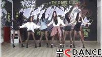 【Dance】韩国高中女生舞蹈AOA-(Miniskirt)