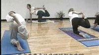 瑜伽最经典姿势与冥想(六)