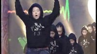 2014四川少儿春晚-Dance Young-四川青少年科迪城