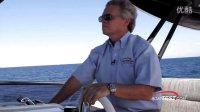 驾驶测试私人超级游艇Monte Carlo Yachts 65