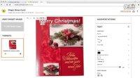 AR增强现实案例-神奇的Wikitude的圣诞卡片