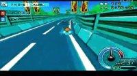 跑跑卡丁车高速简单实战技术跑法1:54:56
