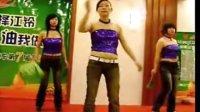 舞蹈《独一无二》