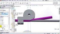 弯管折弯动画制作视频教程