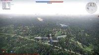 飞机世界 高速降落 Fw 190 A-5 抢机场