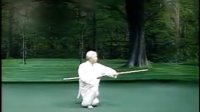 武术教程棍术4