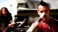 【高清】美国金属乐队Rev Theory的MV单曲Hell Yeah