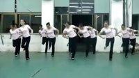 民间舞考试 步伐