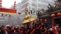 2014潮阳第四届双忠文化节老爷回庙