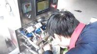 上海众冠CXD-4成型袋灌装封口机,吸吸果冻灌装封口机