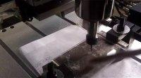 精密数控铣精密雕铣机小型雕刻机雕铣机速雕三号全铝雕刻机