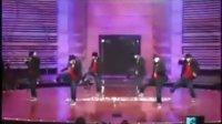 街舞偶像天团Jabbawockeez 2010 经典REMIX 完美版
