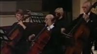 艾萨克·斯特恩演奏《巴赫A小调小提琴协奏曲BWV1041》