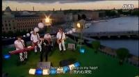 Can't Stop Love瑞典皇家婚礼单曲 -_高清