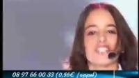 Alizee - 2003-03-03 - Performance - Jen ai marre - Pour Laurette - Emission Speciale (France 3)