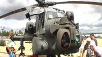 原创:美国飞行训练基地实拍系列之超酷飞机