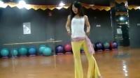 rita 舞蹈