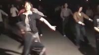 莒南文化广场健身舞4