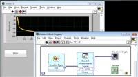 labview工业应用集锦 数据采集