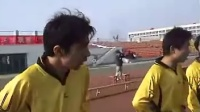 2007李宁中国大学生足球联赛