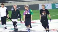 HD 高清亚洲超级帅哥 偶吧 撒浪海  EXO成员   舞台练习视频