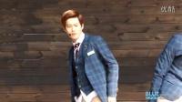 韩国巨星组合 EXO 成员金俊勉 单拍  青春 帅气的笑 求粉!!