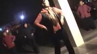 中老年藏族舞