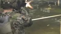 EA所谓的中美战争的游戏场景