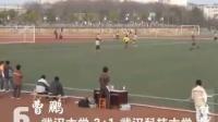 """2007""""李宁""""中国大学生足球联赛-武汉大学"""