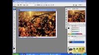 平面设计PS教程photoshop视频全集CS5抠图