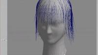 3DMAX毛发修改器02