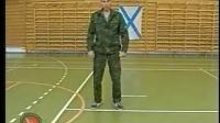俄罗斯特种部队 基础训练 Kadochnikov s Systema  Vol 02 Basic exercises and elements