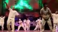 黑★货—街舞—BOTY2008街舞大赛 西班牙队精彩齐舞