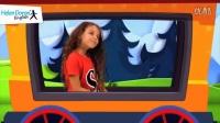 儿童英语歌曲-ChooChoo火车歌