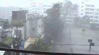 2006年8月1日建瓯台风实录