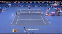 Roger Federer - Top 10 Genius Fake shots (HD)十大假动作