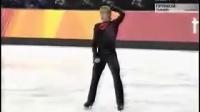 普鲁申科 2006年都灵冬奥会的完美演出