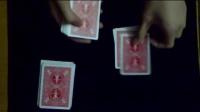 KURURU最新原创魔术 多重效果