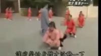 日本明星泷泽秀明到少林寺修行(3)