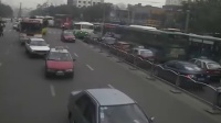 出行难!——交通拥挤