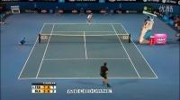 Roger Federer - Top 10 insane defensive points (HD)