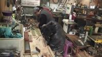 木工视频 徒弟的工房开始工作了(第三集)