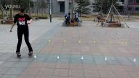2014.03.19慧玲八向垂直发力3