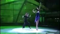 不容错过的凄美双人舞!!!蜂鸟与花!!!