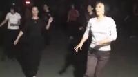 莒南文化广场健身舞8