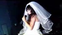 韩国美女 新娘也疯狂