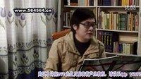 2014曲佤哈文葫芦丝速成教学视频  七、葫芦丝乐曲《草原圆舞曲》的演奏方法