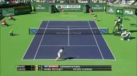 【零凌网球】比赛篇——2014印第安维尔斯大师赛——德约科维奇